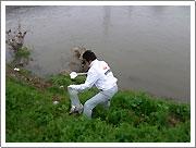 大和川・石川クリーン作戦 参加