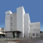 姫路税務署耐震改修等工事の写真