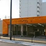 大阪市営地下鉄 太子橋今市駅の写真