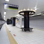 阪神なんば線西九条駅~九条駅の写真