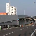 河ノ瀬高架橋の写真