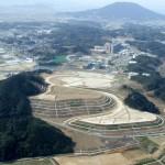 九州大学伊都キャンパスの写真