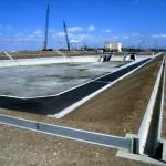 金田東地区雨水排水ポンプ場の写真