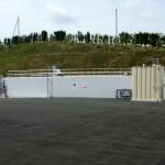 ハグルマ(株) 排水処理設備新設(オイルバクターシステム)の写真