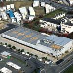 北部市場運送生鮮センターの写真