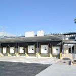 北部市場運送広島営業所の写真