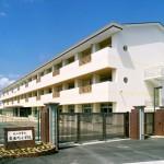 安楽川小学校の写真