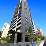 ピアッツアタワー上本町の写真