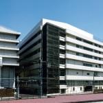 奈良県立医科大学附属病院(仮称)中央手術棟整備工事の写真
