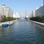小名木川護岸耐震の写真