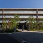 大阪市阿倍野区北畠二丁目計画の写真